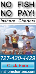 In Shore Charters