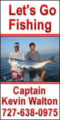 Non Stop Fishing Charters
